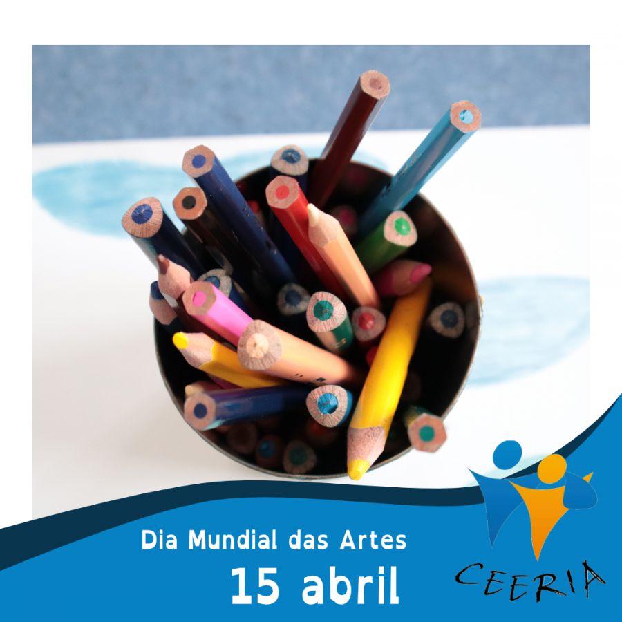 Dia Mundial das Artes
