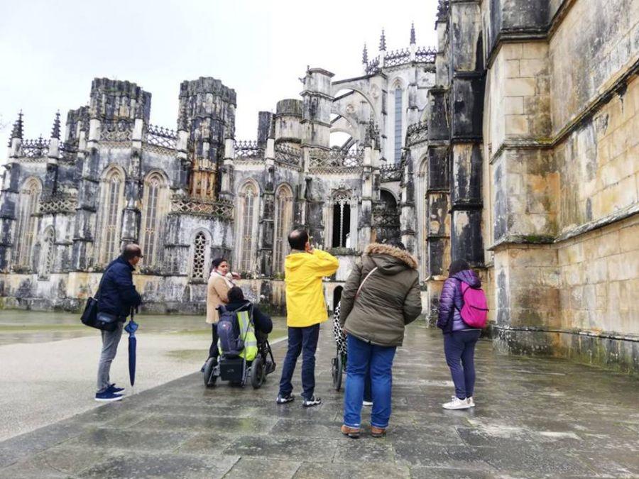 Ceeria promove boas práticas de turismo inclusivo
