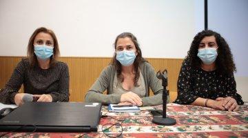 Imagem da galeria de fotos Sessão de esclarecimento para alunos em…
