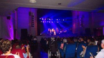 Imagem da galeria de fotos  7º Festival Nacional da Canção para…