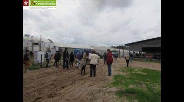 Imagem da galeria de fotos Projeto Cofinanciado pelo INR – ONG…