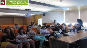 Imagem da galeria de fotos Qualificar para a Empregabilidade: Sessão de…