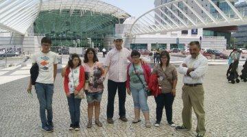 Imagem da galeria de fotos Visita ao Oceanário de Lisboa. Junho…