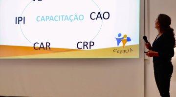 Imagem da galeria de fotos IPL ESECS - apresentação do percurso…