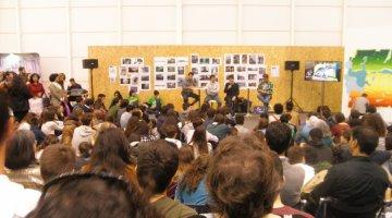 Imagem da galeria de fotos Visita à Futurália - Oferta Educativa,…