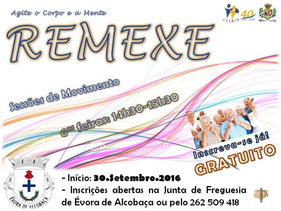 ceeria.com - Projeto REMEXE